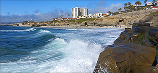 Image of San Diego for mystery shopper company