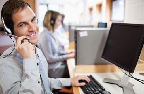 Mystery Shopping Company - Phone Training