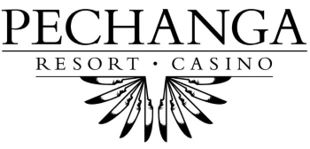 Pechanga logo for Mystery Shopping