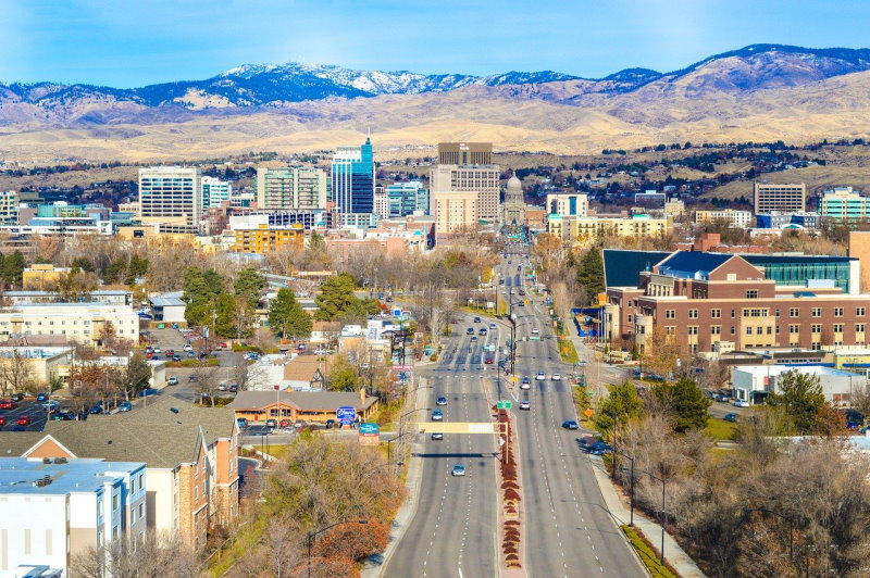 Recruiting Boise mystery shoppers to meet the needs of Boise area businesses.