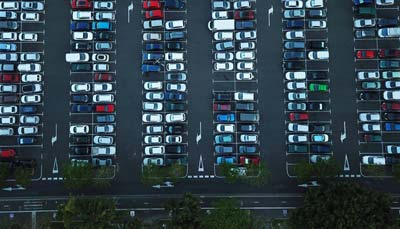 Mystery Shopping Company - Parking Facilities