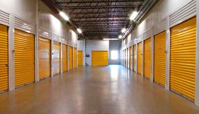 Mystery Shopping Company - Storage Facilities